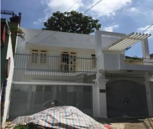 Cho thuê nhà nguyên căn mặt tiền đường Trần Khánh Dư, Quận  1