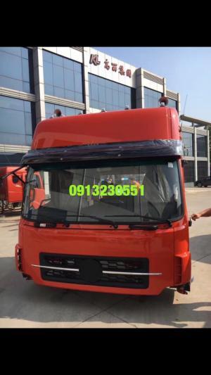 Chuyên doanh cabin xe tải dongfeng