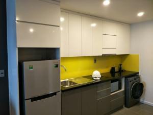 Nhanh tay chọn vị trí đẹp tại căn hộ Luxury Residence Bình Dương