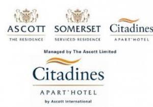 Bạn có phải là nhà đầu tư thông minh, bạn có suy nghĩ như tập đoàn Ascott ????