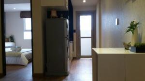 Bán căn hộ CT1-313 vị trí đẹp còn một căn duy nhất với thiết kế đặt biệt tại căn hộ City Tower Bình Dương