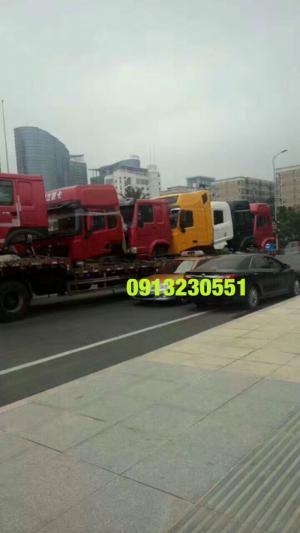 Chuyên cung cấp cabin xe dongfeng