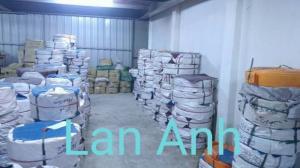 Báo Giá Ống Hút Cát Cốt Vải Phủ Nhựa dùng Hút Cát Phi 100
