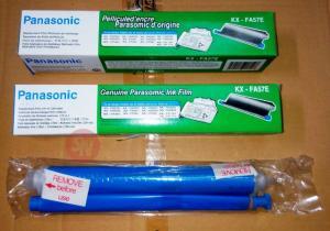 Film fax Panasonic KX-FA 57E ( Hộp / 1 cuộn )