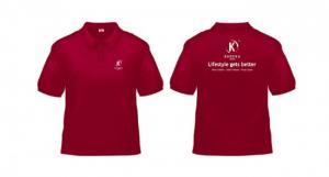 Công ty may mặc áo thun Việt La