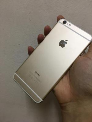 Iphone 6plus 16gb KVT quốc tế zin 99%