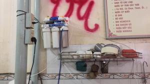 Lắp đặt máy lọc nước RO chính hãng tại Đà Nẵng