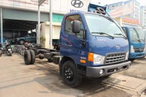 Xe tải hyundai 8 tấn, xe tải 8 tấn Hyundai