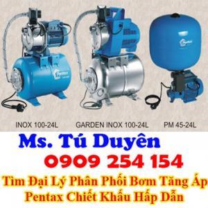 Nơi cung cấp máy bơm nước Pentax giá cạnh tranh nhất thị trường