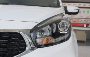 Đèn trước Kia Rondo 2017
