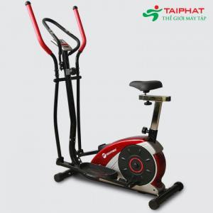 Xe Đạp Tập Thể Dục Tech Fitness Tf-616 ở Nha Trang-Quy Nhơn-Gia Lai