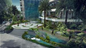 Cho thuê căn hộ Ecoliffe trên đường lê văn lương kéo dài giá 7 triệu