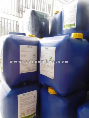 Chế phẩm sinh học EM1 can 20 lít