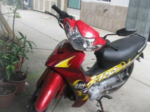 Cần bán xe sirius 110 HQ LD Nhật Yamaha bstp...