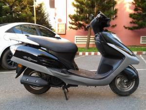 Honda Esky 125 Xe Tay Ga Chính Hãng HONDA Mới...