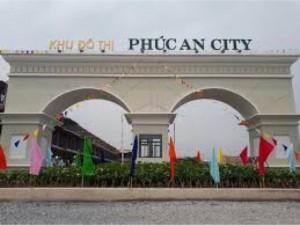Nhà mặt phố nằm trong khu đô thị cao cấp