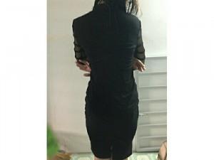 Đầm sexy body