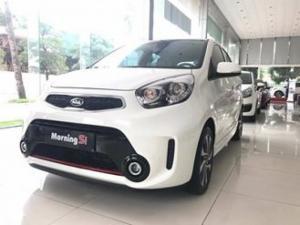 Khuyến mãi mua xe Kia Morning 2017