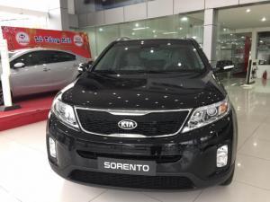 Khuyến mãi mua xe Kia Sorento 2017 số tự động - Hotline: 0938 984 526 (24/24)