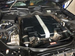 Cần bán xe Mercedes e240 đời 2003