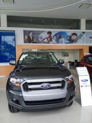 Ford Ranger XLS AT 2017 tại Hải Phòng