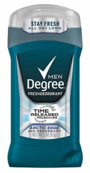 Chi Tiết Gel Khử Mùi Degree Men Fresh Time Released 85G