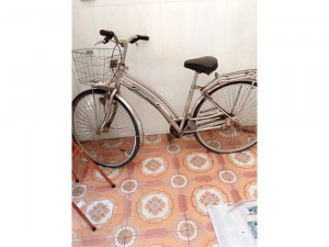 Bán xe đạp cũ