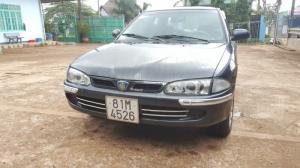 Cần bán xe Mitsubishi Proton 1999 để lên xe