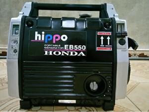 Máy phát điện HONDA HIPPO EB550
