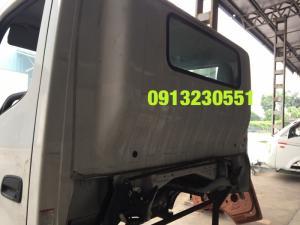 Hàng độc bán cabin xe tải hino 300