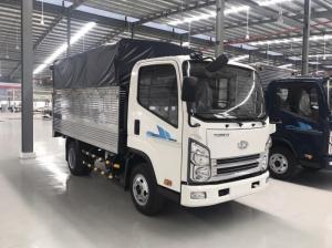 Hyundai Daehan Tera 240 2.4 Tấn, Khuyến mại quà tặng trị giá 10tr