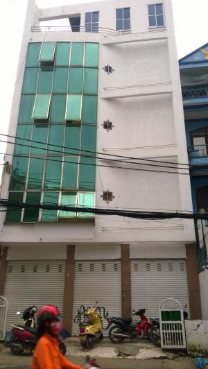 Cho thuê Nhà MT Huỳnh Văn Bánh, P12, Phú...
