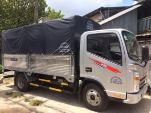 Xe tải jac 3t4 trả góp miền nam