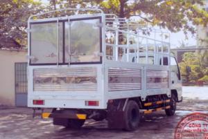 Xe tải isuzu1.4- 1.9 tấn giao xe ngay