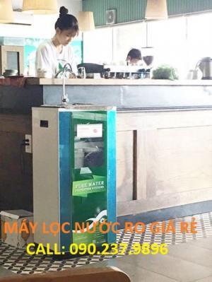 Bán máy lọc nước ro giá rẻ, máy lọc nước tinh khiết, máy lọc nước sạch Đài Loan