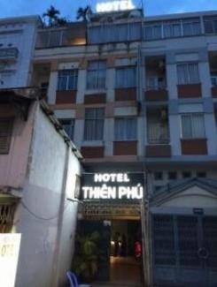 Bán khách sạn 502 Võ Văn Kiệt, Phường Cầu Kho , Quận1