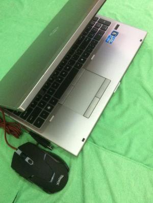 Laptop HP Elitebook 8470p - Core i7 Thế Hệ 3