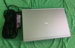 Laptop HP 8460 --CORE i5 2520M
