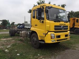 Xe tải dongfeng 6.5 tấn thùng dài 9.3 m, nhập khẩu nguyên chiếc .