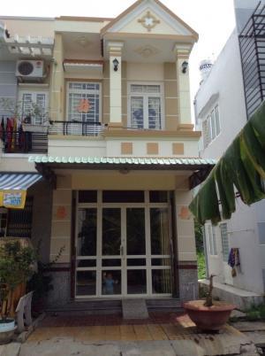 Bán nhà gần chợ xẻo trôm Long xuyên An giang