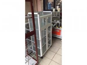 Cửa nhôm kính,cửa nhựa lõi thép,tủ kệ bếp,kính cường lực các loại
