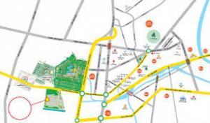Dự án Amazing City đường Trần Đại Nghĩa Bình...