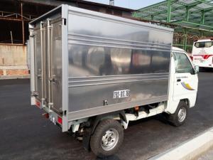 Bán xe tải nhỏ máy xăng 800kg, 900kg, 990kg, xe chạy thành phố