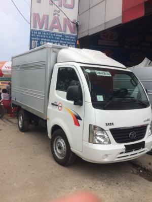 Xe tải TATA Ấn Độ 1 tấn 2 xe mới chạy bền...