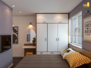 Mở bán căn hộ chung cư mini Mễ Trì 500 Tr/c. Vào ở ngay