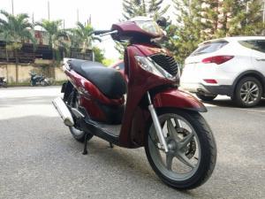 SHi 150cc Hàn Quốc Chính Hãng ESH@ Giống Honda SHi Nhật 100% Tuyệt Đẹp