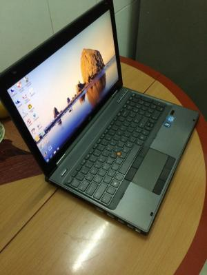 HP Elitebook Workstation 8570W ( Full HD )