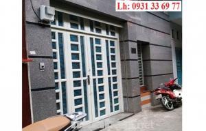 Bán tòa nhà 2 mặt tiền Lê Thị Hồng Gấm - Yersin, Q.1, DT 9x12m 5L giá 56.5 tỷ