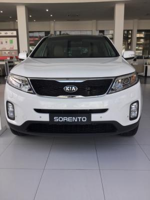 Sorento dầu full option