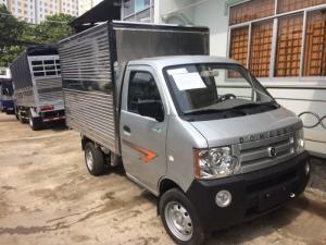 Xe tải nhẹ DongBen 870 kg thùng siêu dài 2m5
